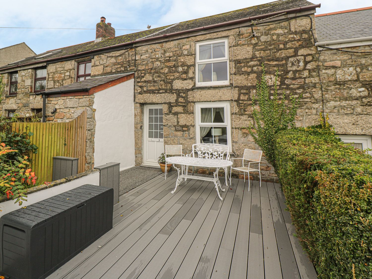 Brea Cottage - Cornwall - 1021411 - photo 1