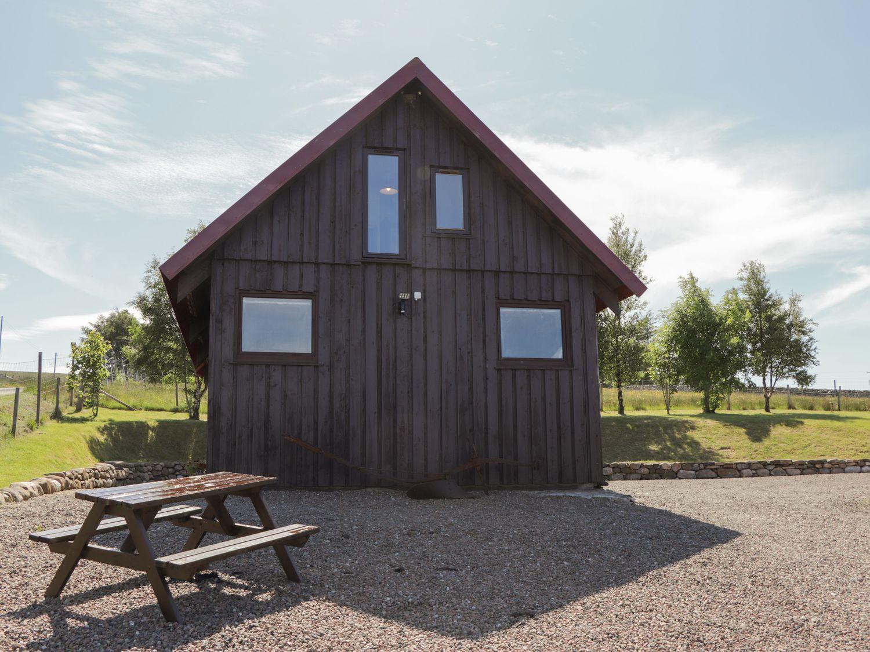 The Big Barn - Scottish Highlands - 1021526 - photo 1