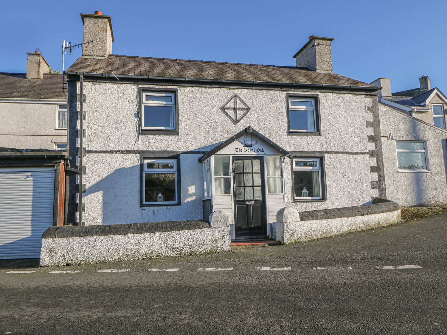 Royal Oak Cottage - Anglesey - 1021540 - photo 1