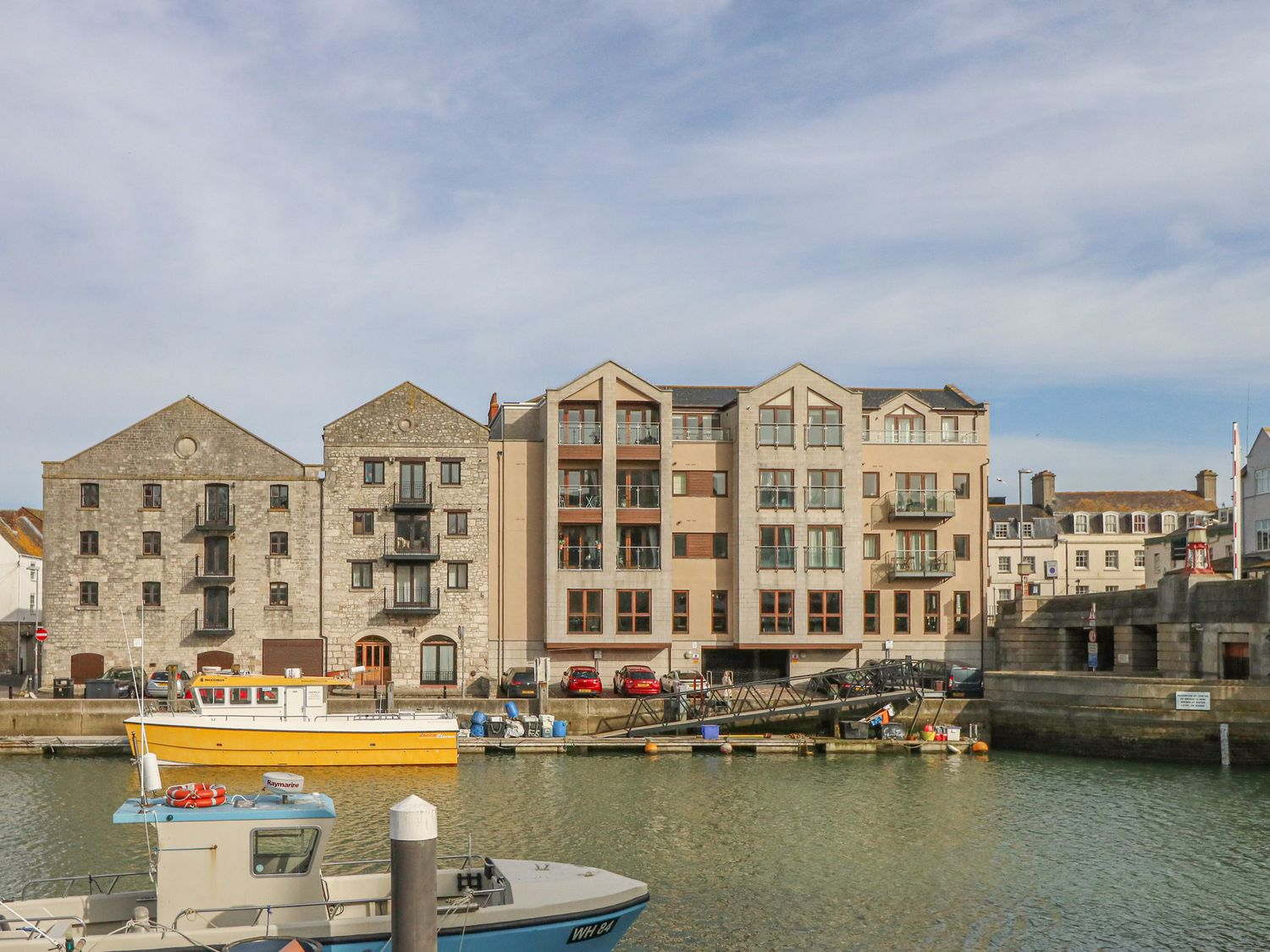 Harbourside Landing - Dorset - 1021541 - photo 1