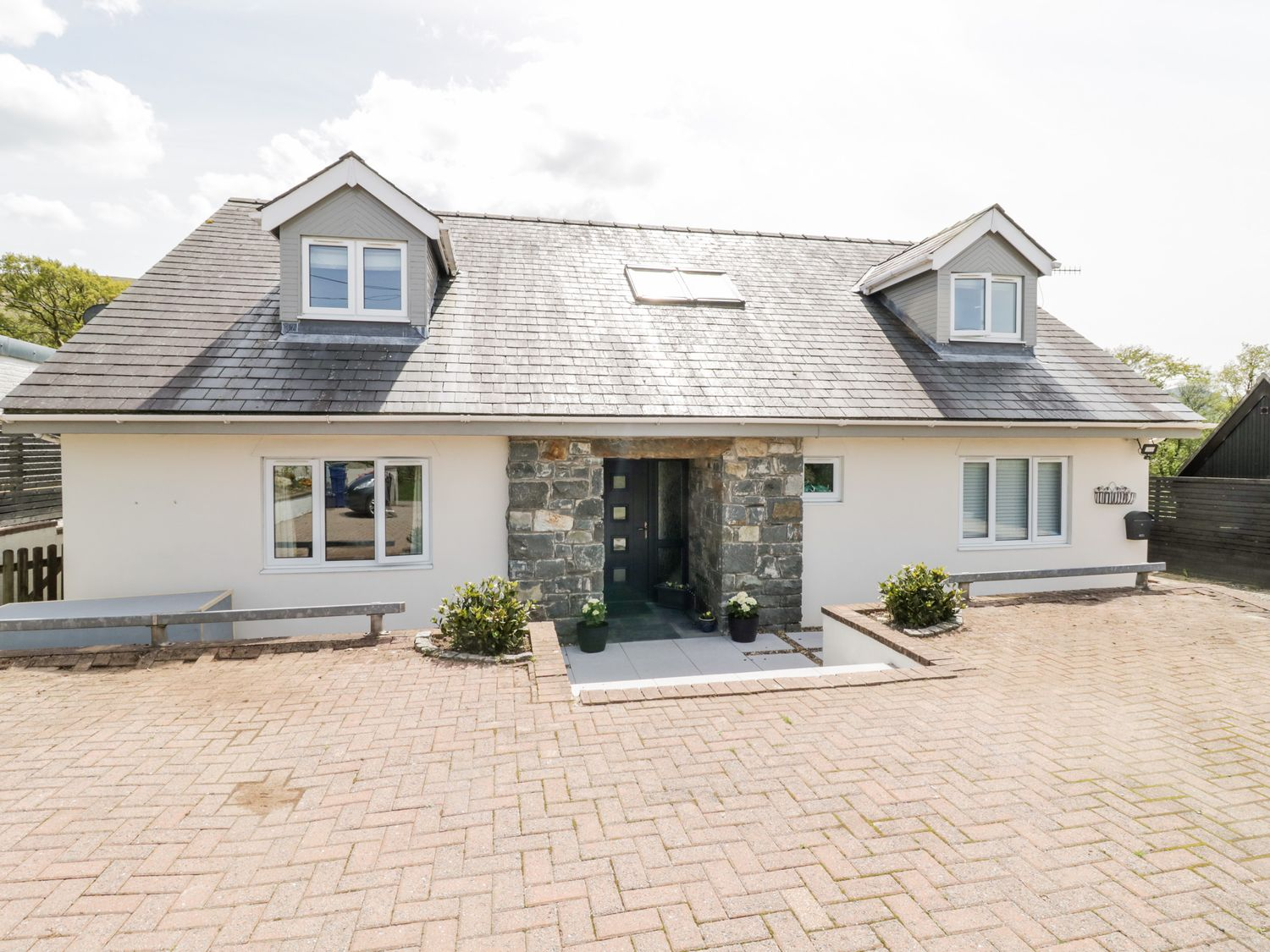 Maes Meillion - North Wales - 1021565 - photo 1