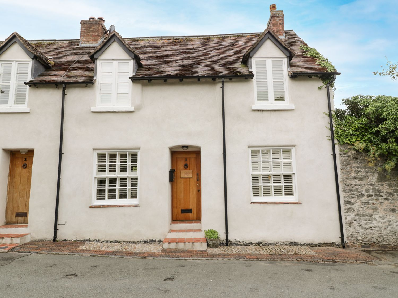 Curly's Cottage - Shropshire - 1021905 - photo 1