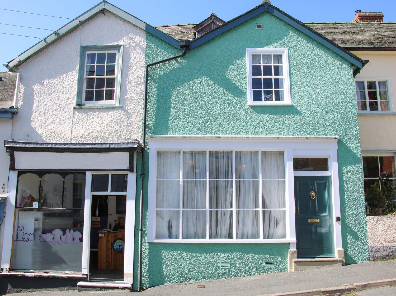 21 High Street - Shropshire - 1021953 - photo 1