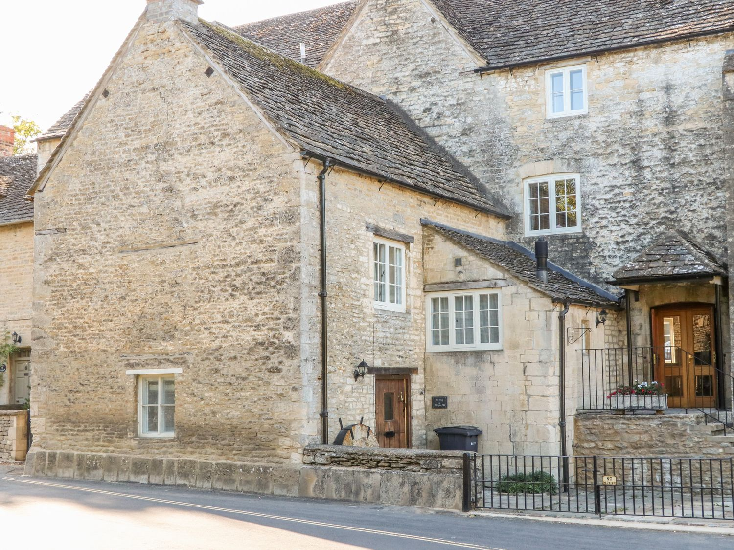 The Snug at Arlington Mill - Cotswolds - 1022077 - photo 1
