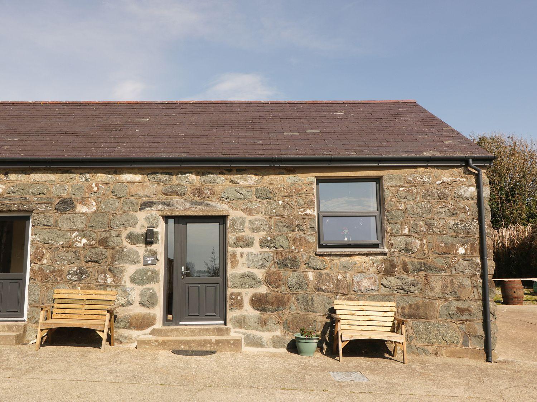 Tyddyn Sianel - Derw - North Wales - 1022081 - photo 1