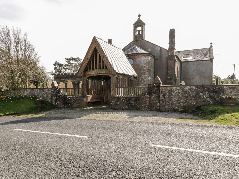 Cummertrees Church - Scottish Lowlands - 1022167 - photo 1