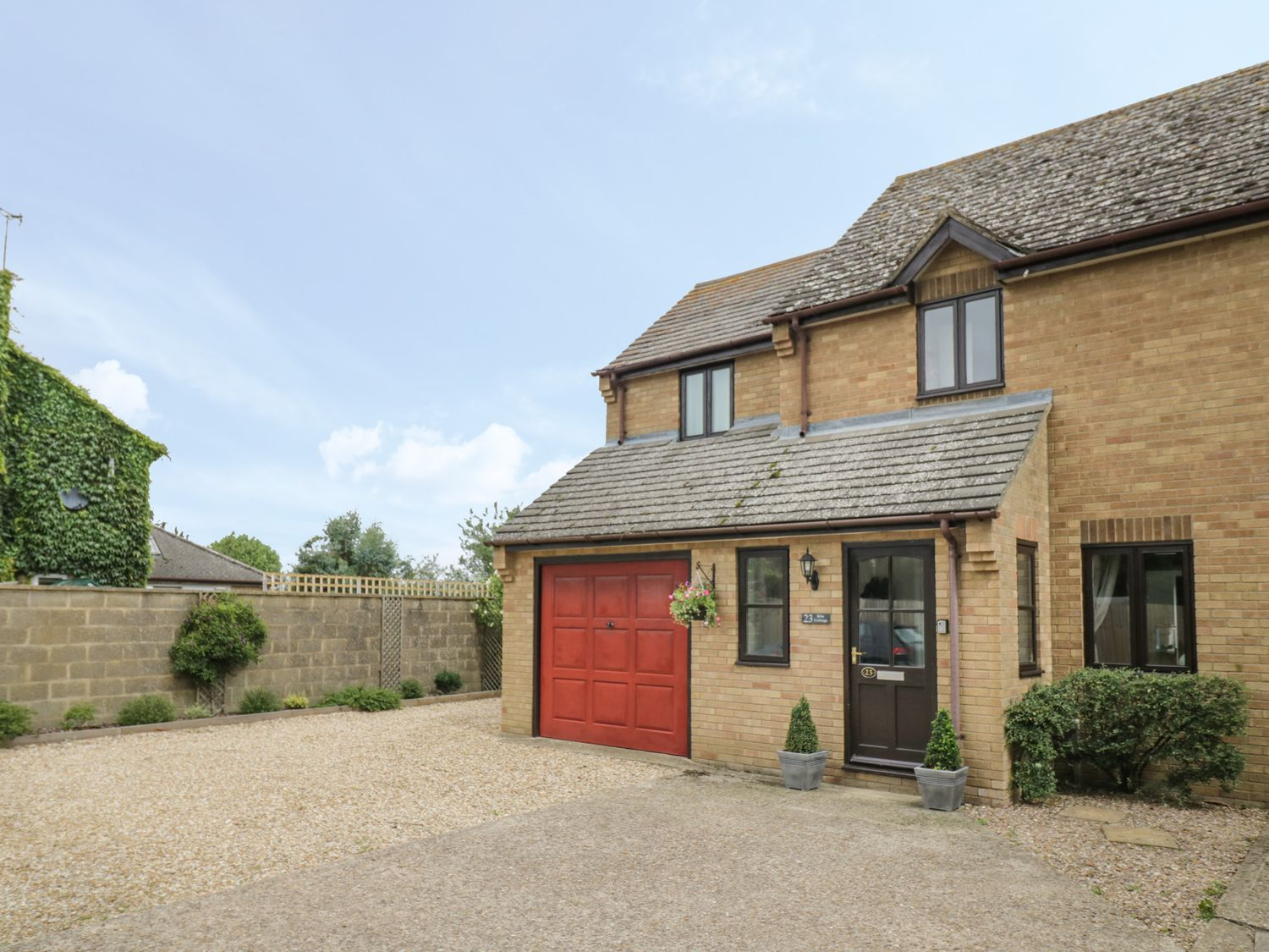Kite Cottage - Cotswolds - 1022221 - photo 1