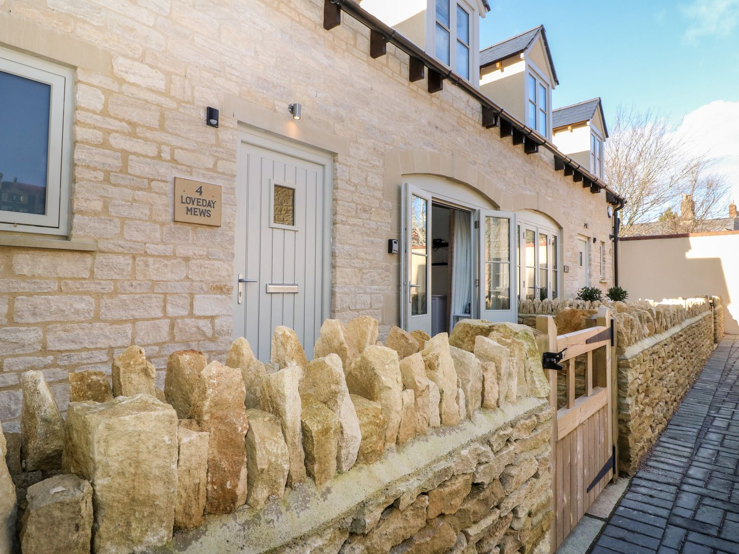 4 Loveday Mews - Cotswolds - 1022261 - photo 1