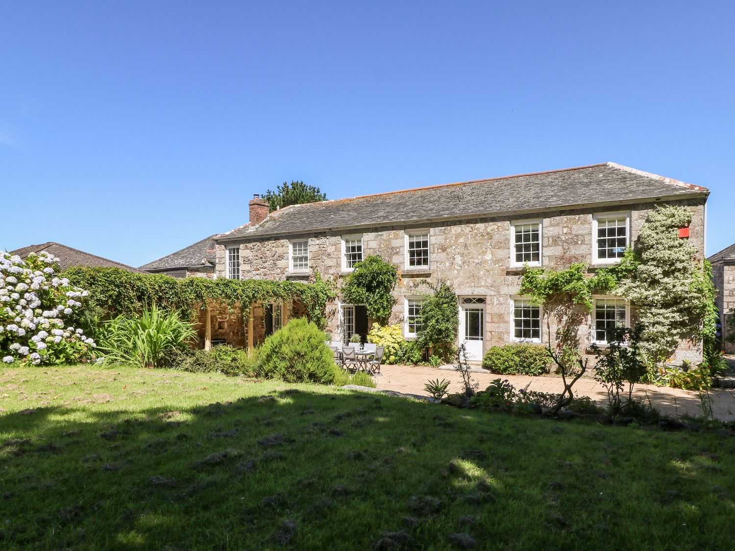 Culdrose Manor - Cornwall - 1022286 - photo 1