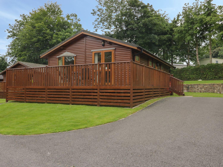 Crocus Lodge - Cornwall - 1022321 - photo 1