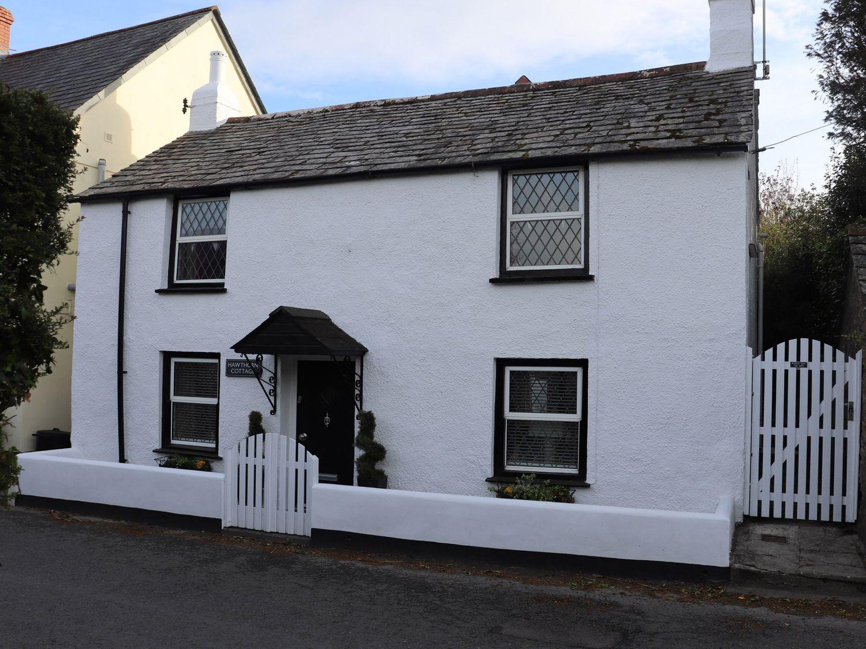 Hawthorn Cottage - Cornwall - 1022336 - photo 1