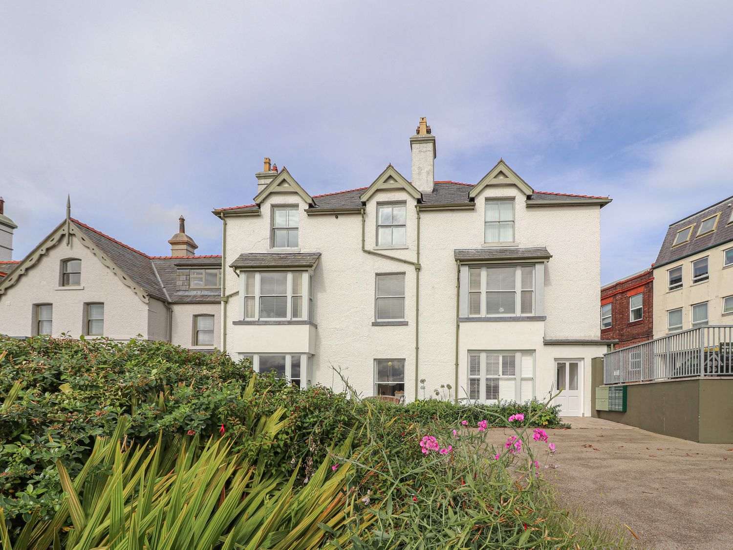 3 Deganwy Castle Apartments - North Wales - 1022432 - photo 1