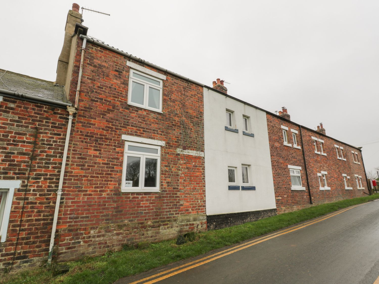 Mulgrave Cottage - Whitby & North Yorkshire - 1022457 - photo 1