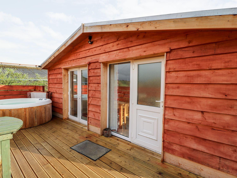 Osprey Lodge - Mid Wales - 1022499 - photo 1