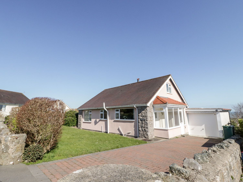 Tanglewinds - Anglesey - 1022502 - photo 1