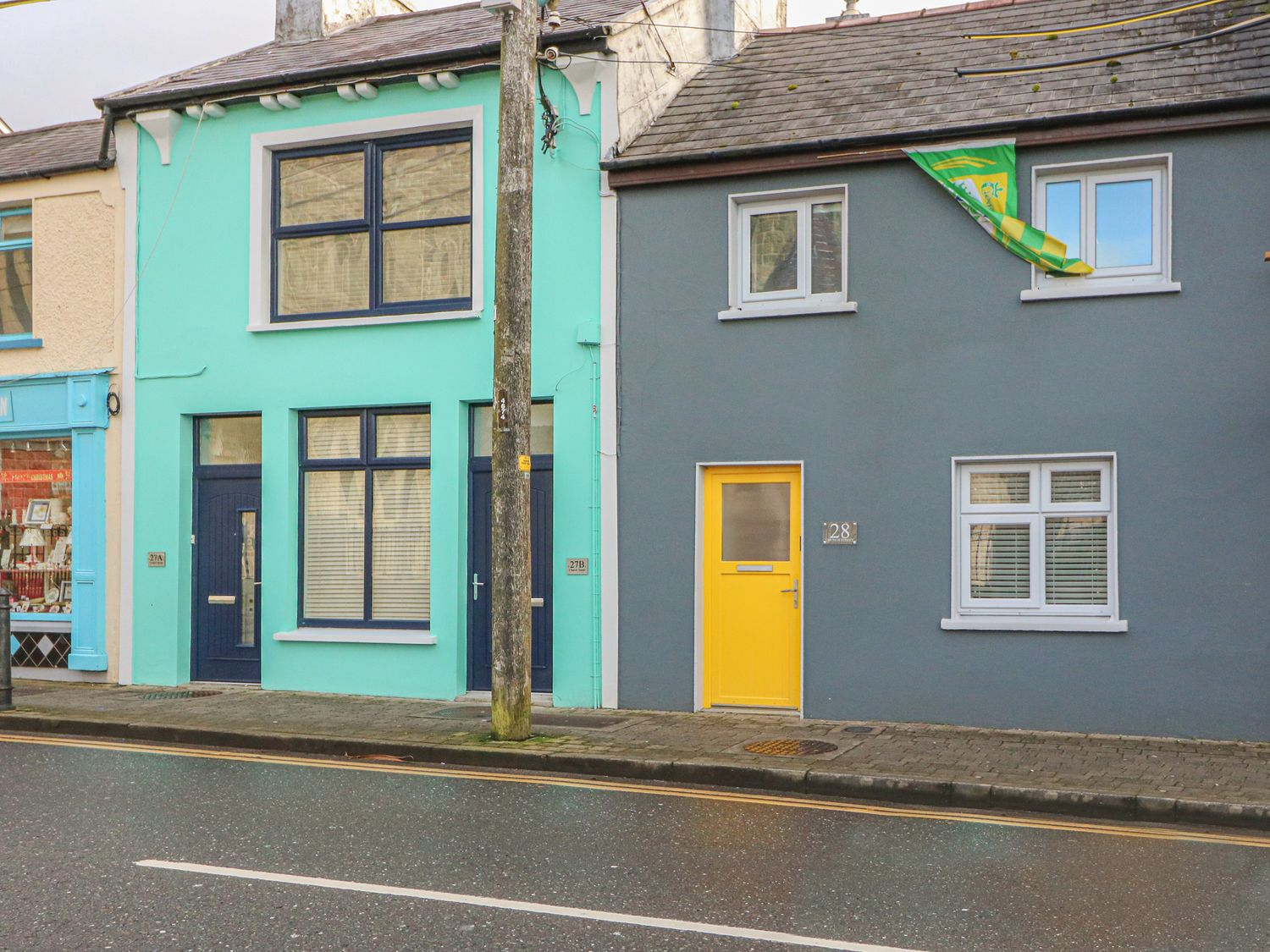 28 Church Street - County Kerry - 1022503 - photo 1