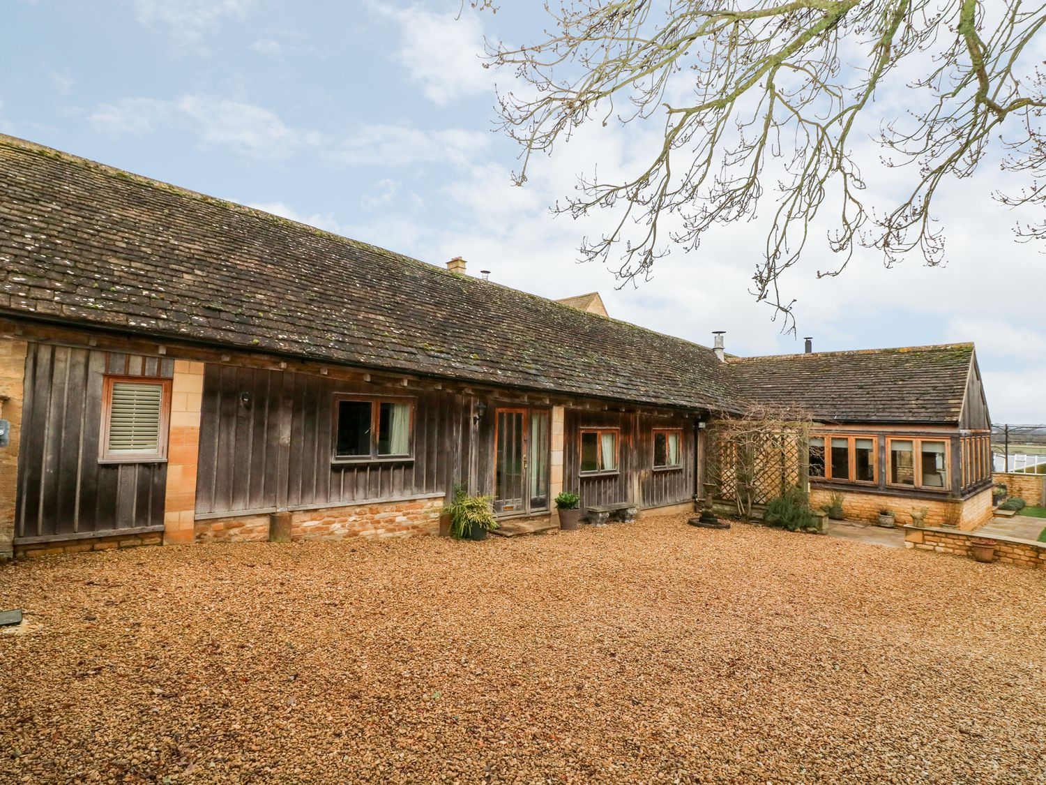 The Long Barn - Cotswolds - 1022524 - photo 1