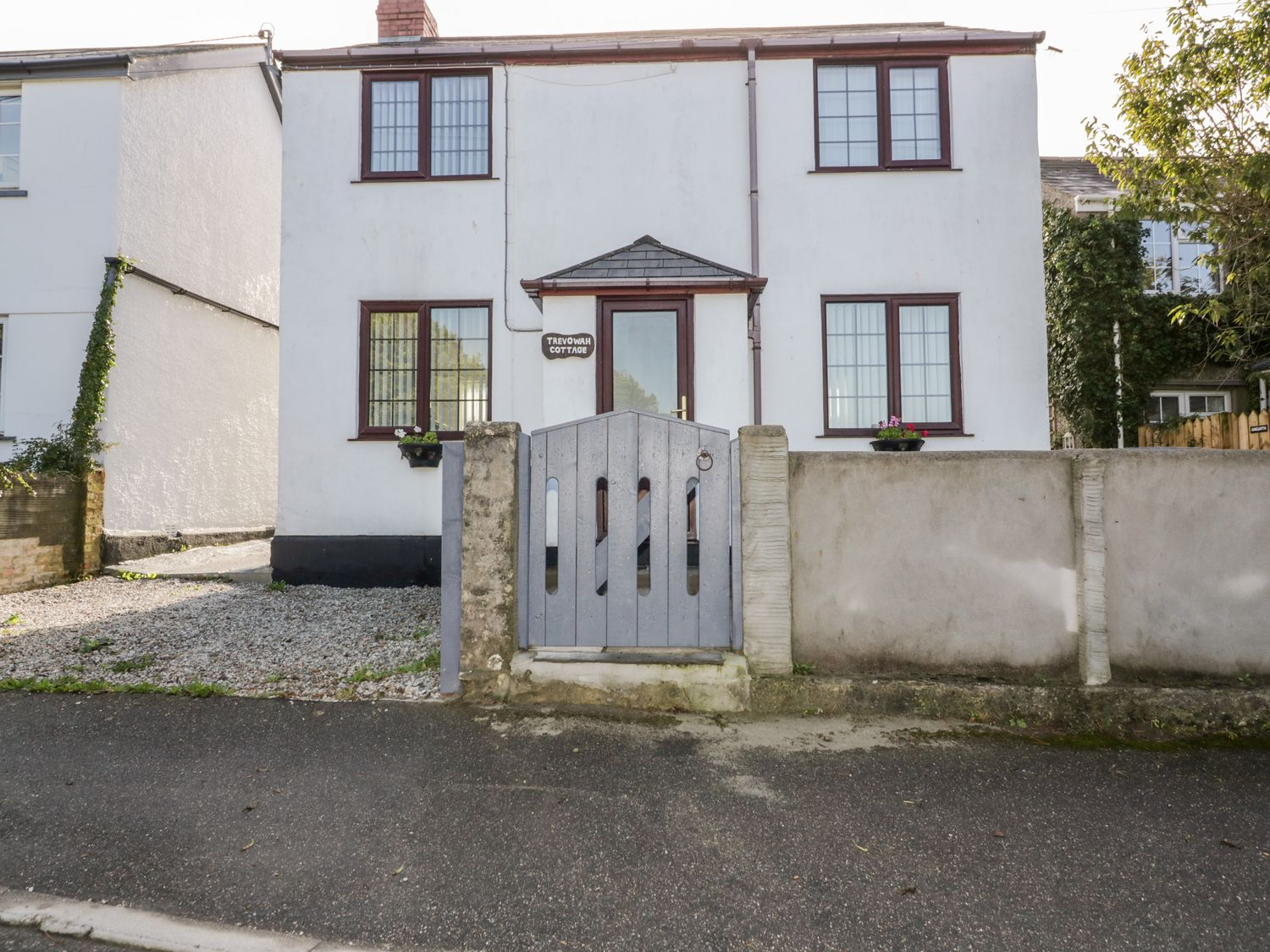 Trevowah Cottage - Cornwall - 1022547 - photo 1