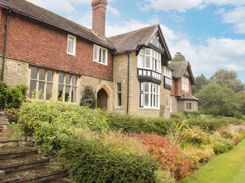 The Old Nursery - Shropshire - 1022662 - photo 1