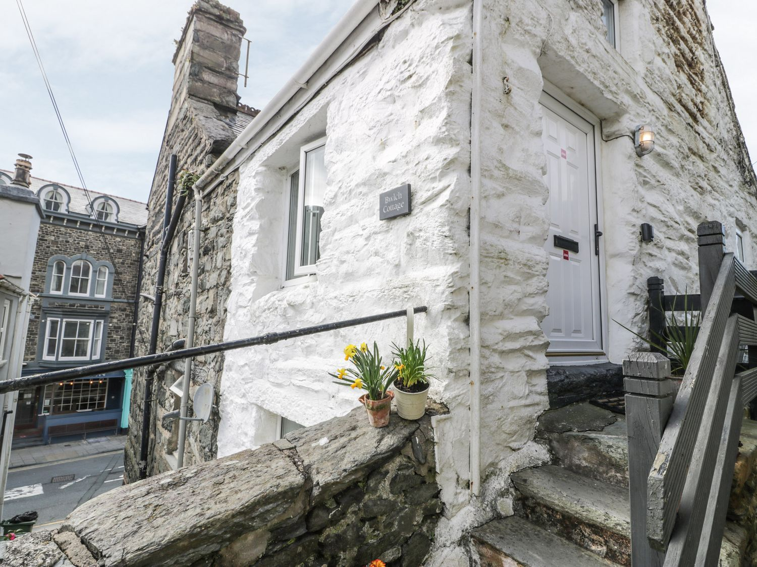 Bwlch Cottage - North Wales - 1022715 - photo 1