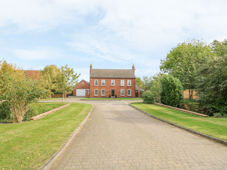 Acorn House - Lincolnshire - 1022767 - photo 1