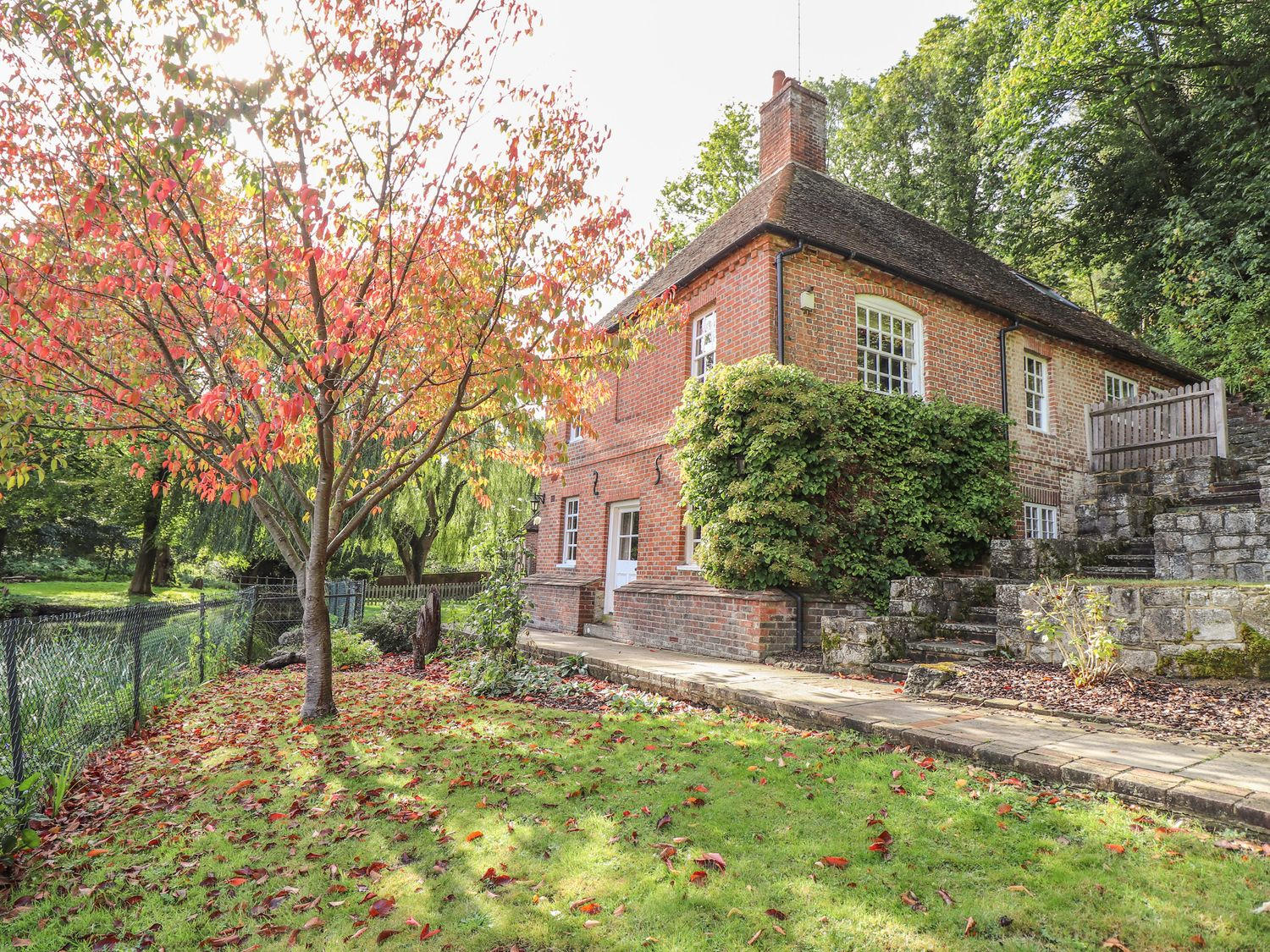 Keeper's House - Kent & Sussex - 1022847 - photo 1