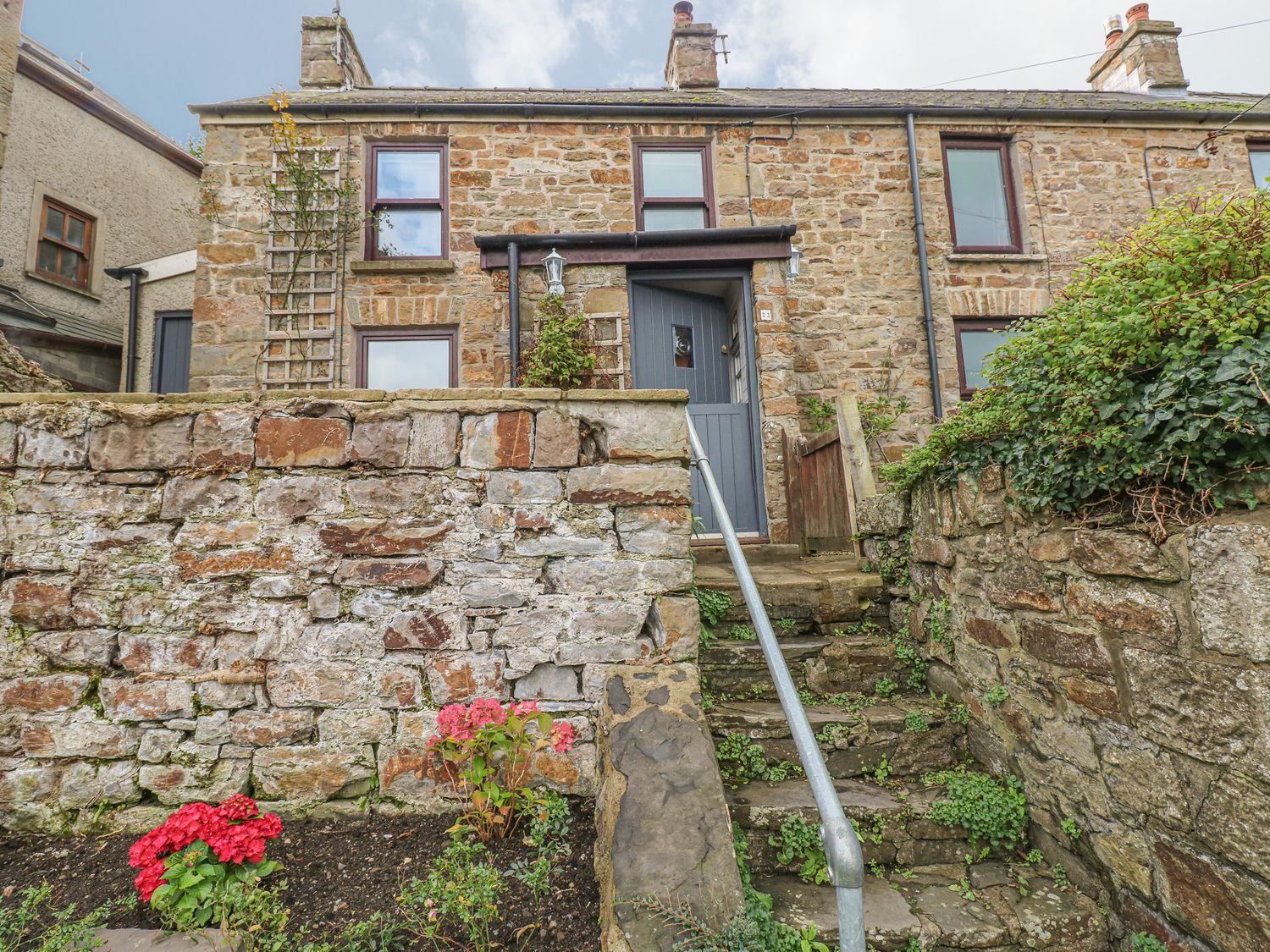 Inglenook Cottage - South Wales - 1022862 - photo 1