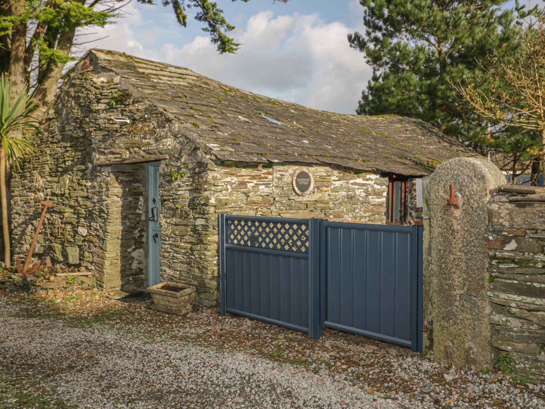 Fishermans Cottage - Cornwall - 1022978 - photo 1