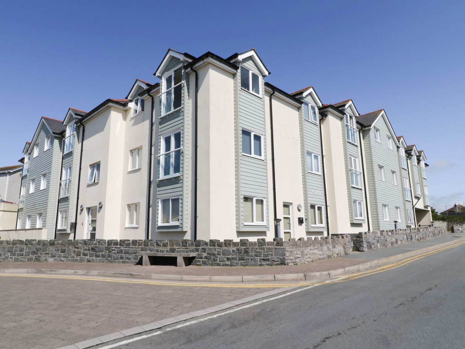 10 Pen Llanw Tides Reach - Anglesey - 1023940 - photo 1