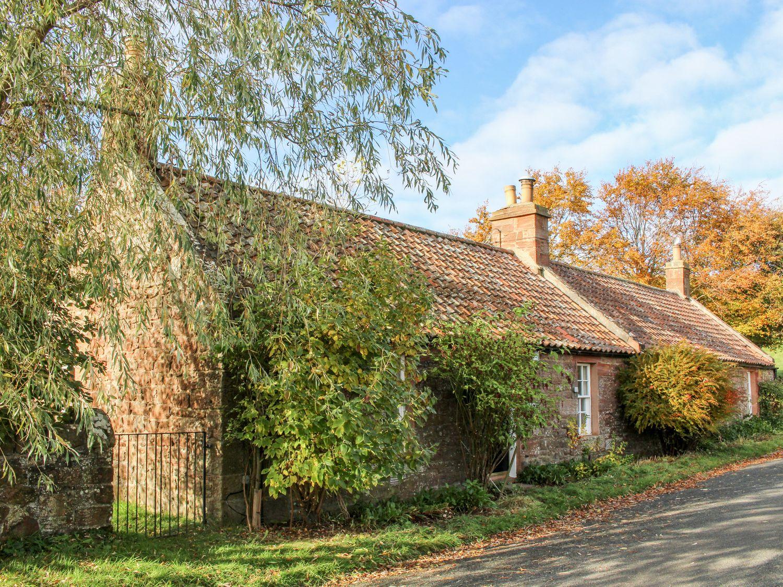 Old Smiddy Cottage - Scottish Lowlands - 1024136 - photo 1