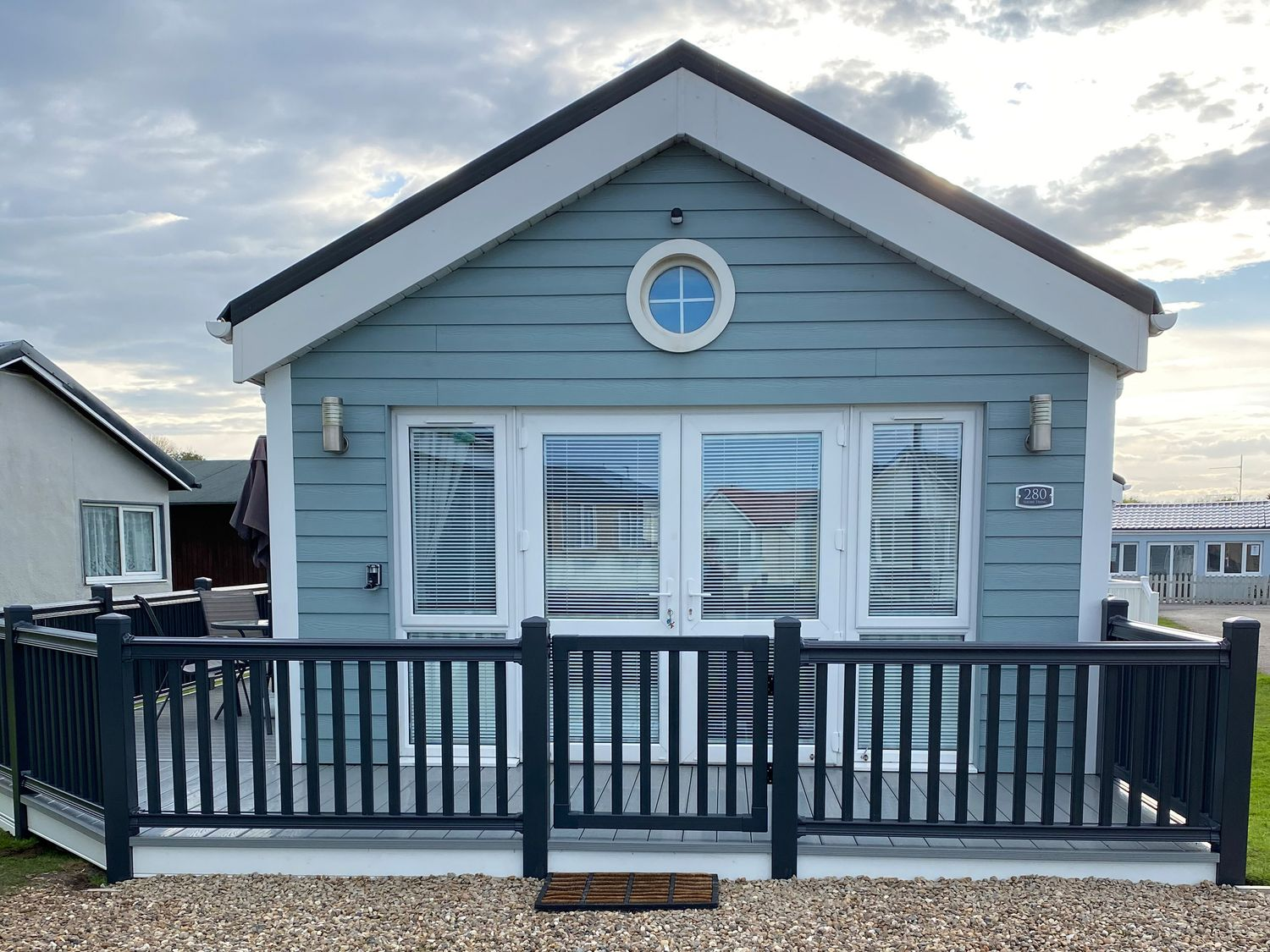 Chalet 280 - Whitby & North Yorkshire - 1024141 - photo 1