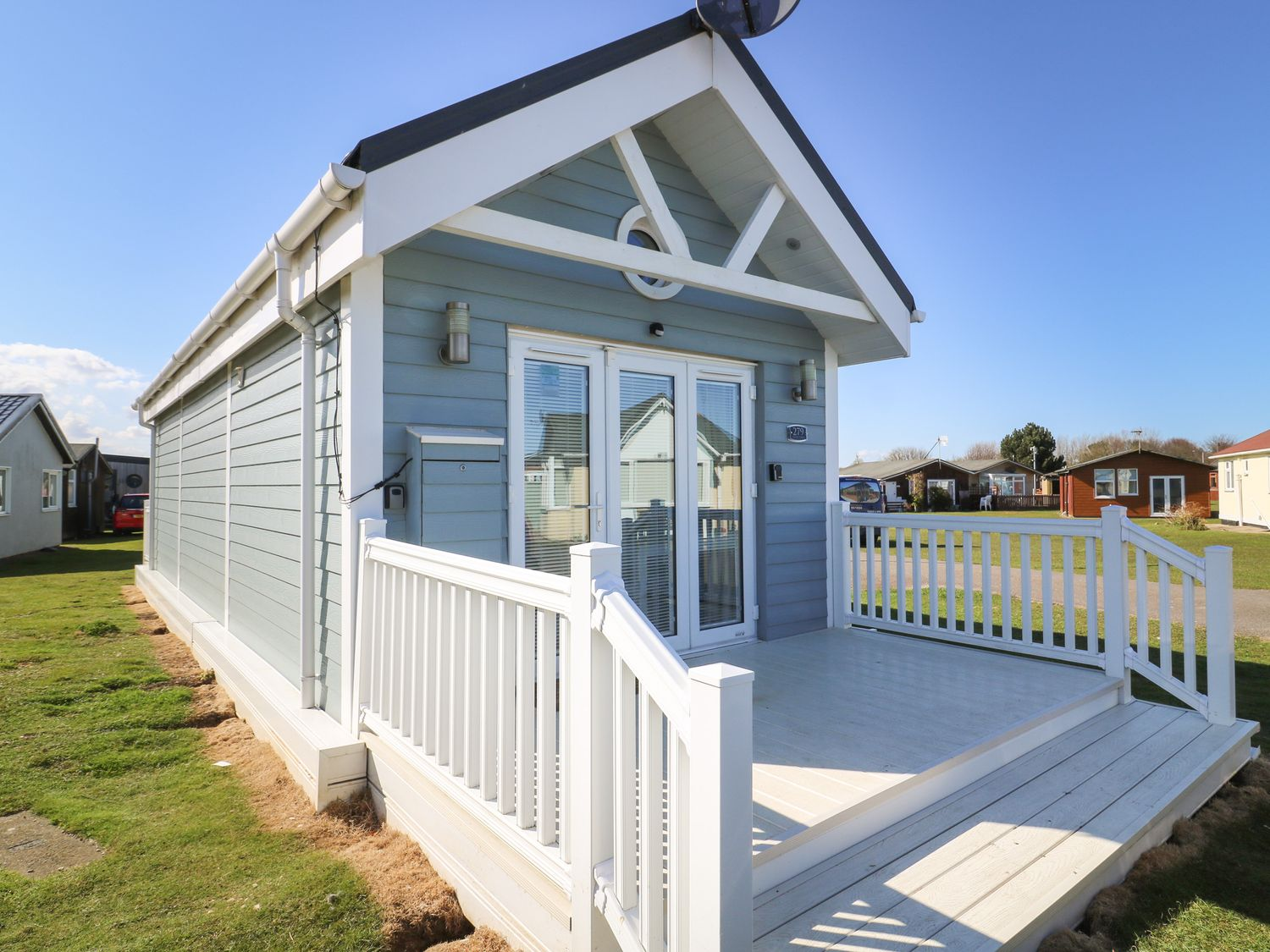 Chalet 279 - Whitby & North Yorkshire - 1024142 - photo 1