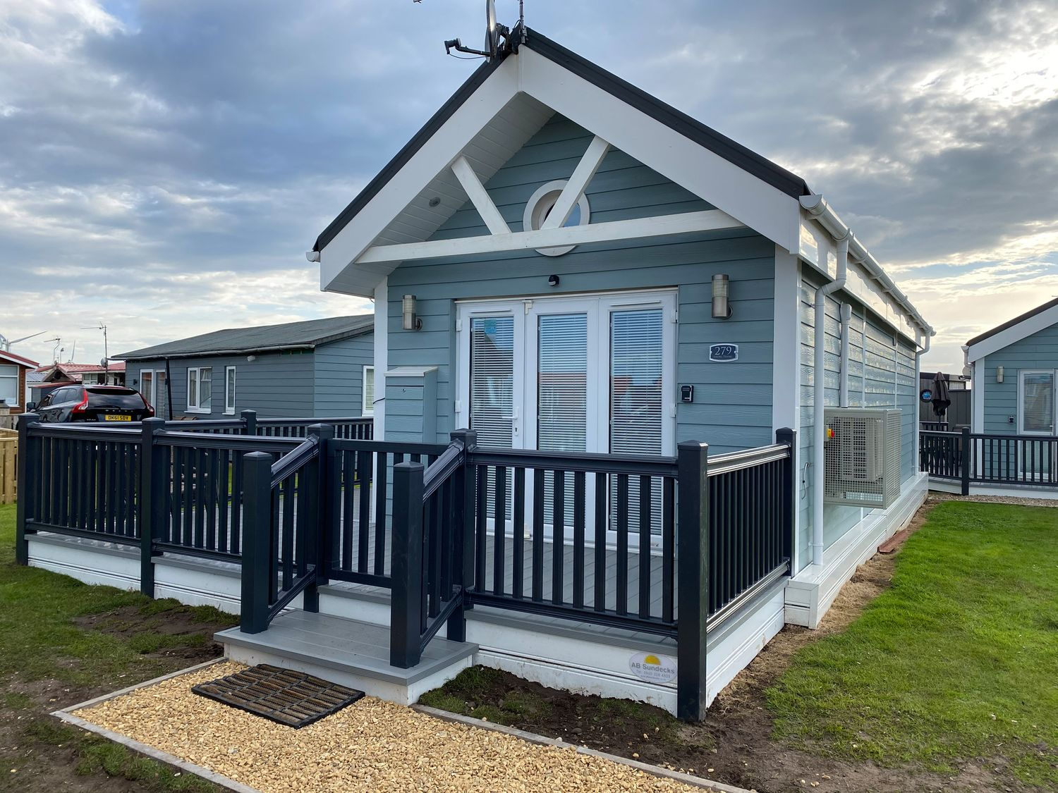Chalet 279 - North Yorkshire (incl. Whitby) - 1024142 - photo 1