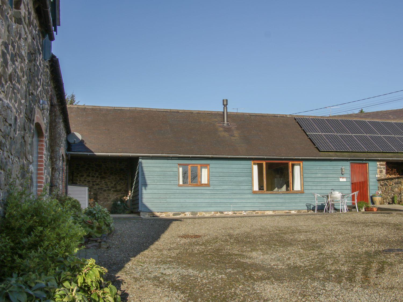 Cranberry Cottage - Shropshire - 1024285 - photo 1