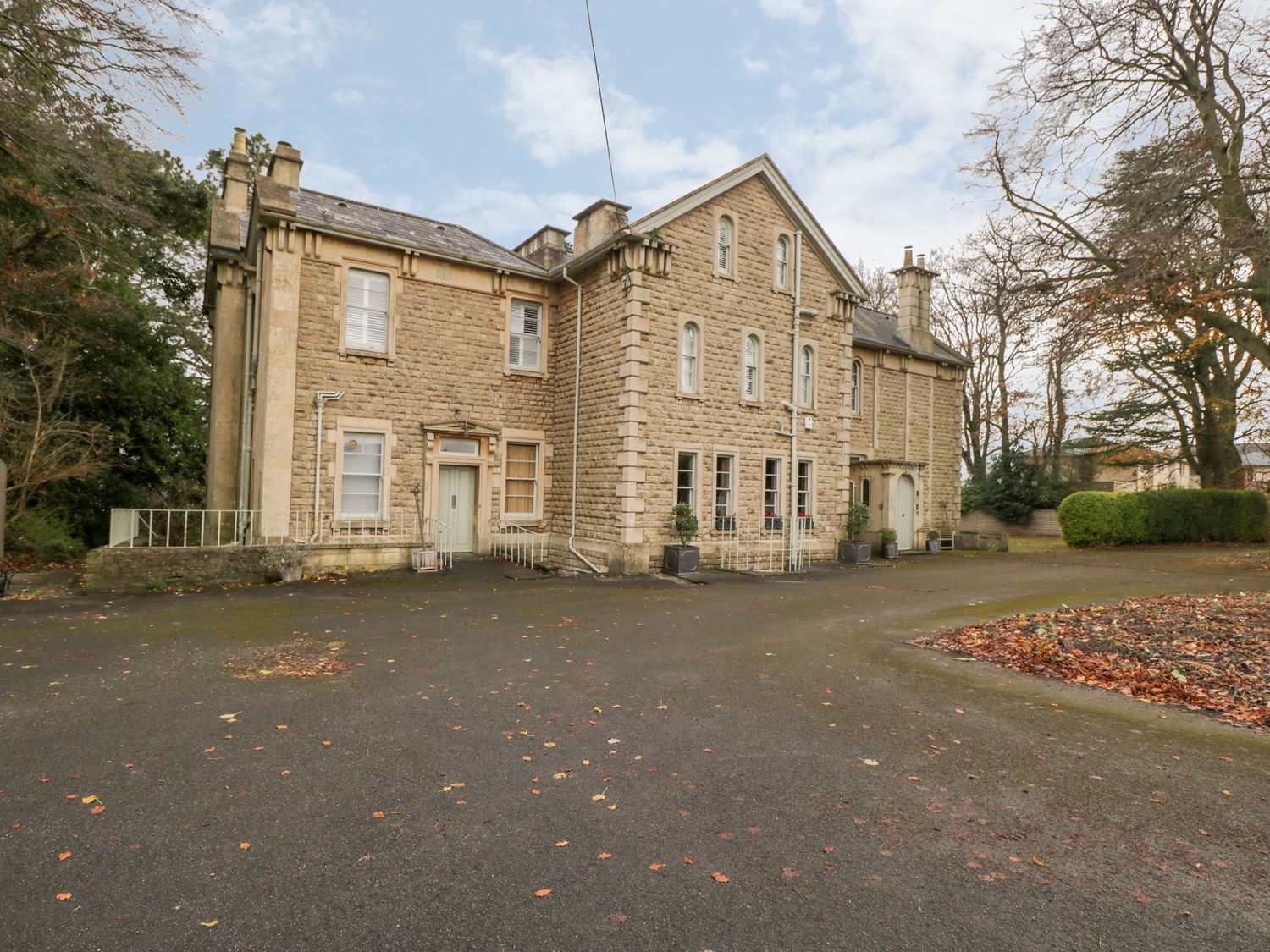 Ensleigh House - Somerset & Wiltshire - 1024331 - photo 1