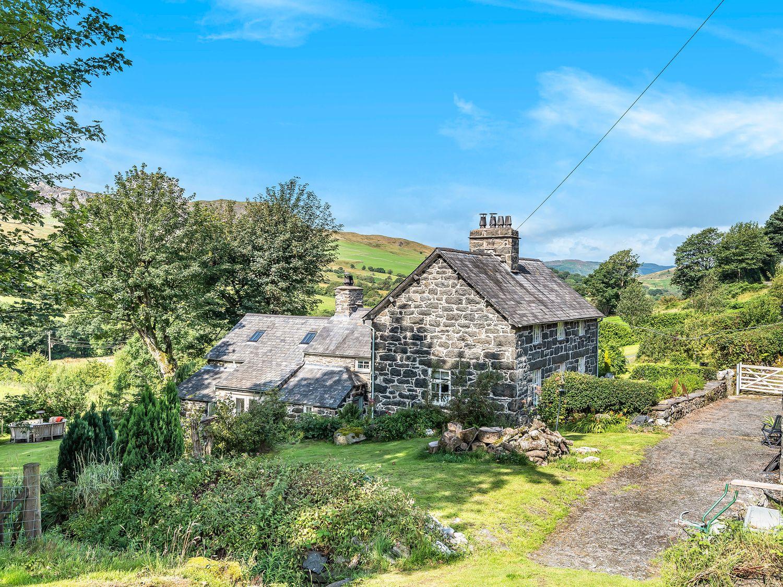 Rhyd y Bod Bach - North Wales - 1024469 - photo 1