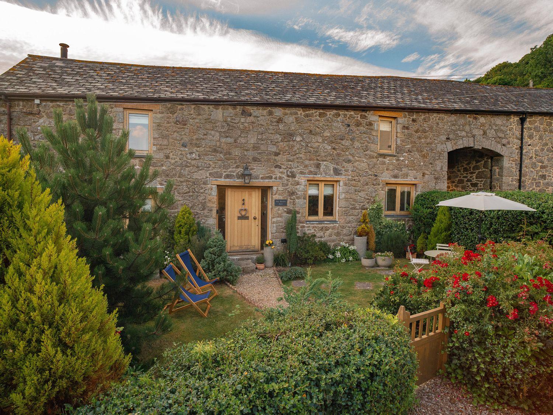 May Blossom Barn - Devon - 1024548 - photo 1