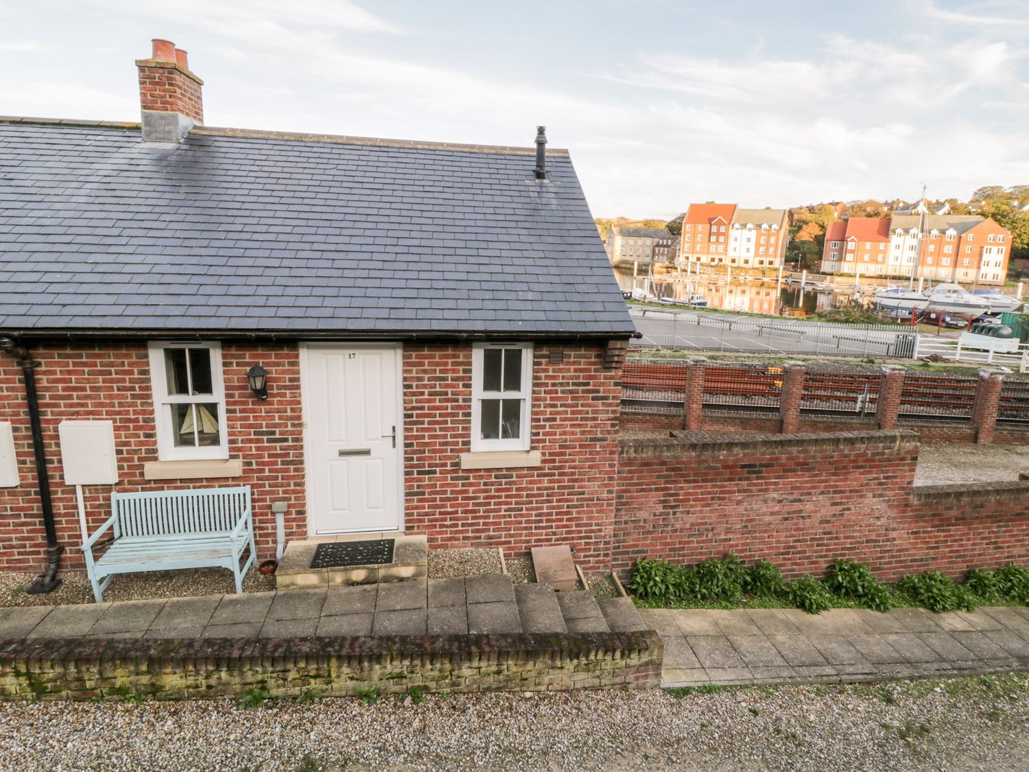 Crossing Cottage - Whitby & North Yorkshire - 1024579 - photo 1