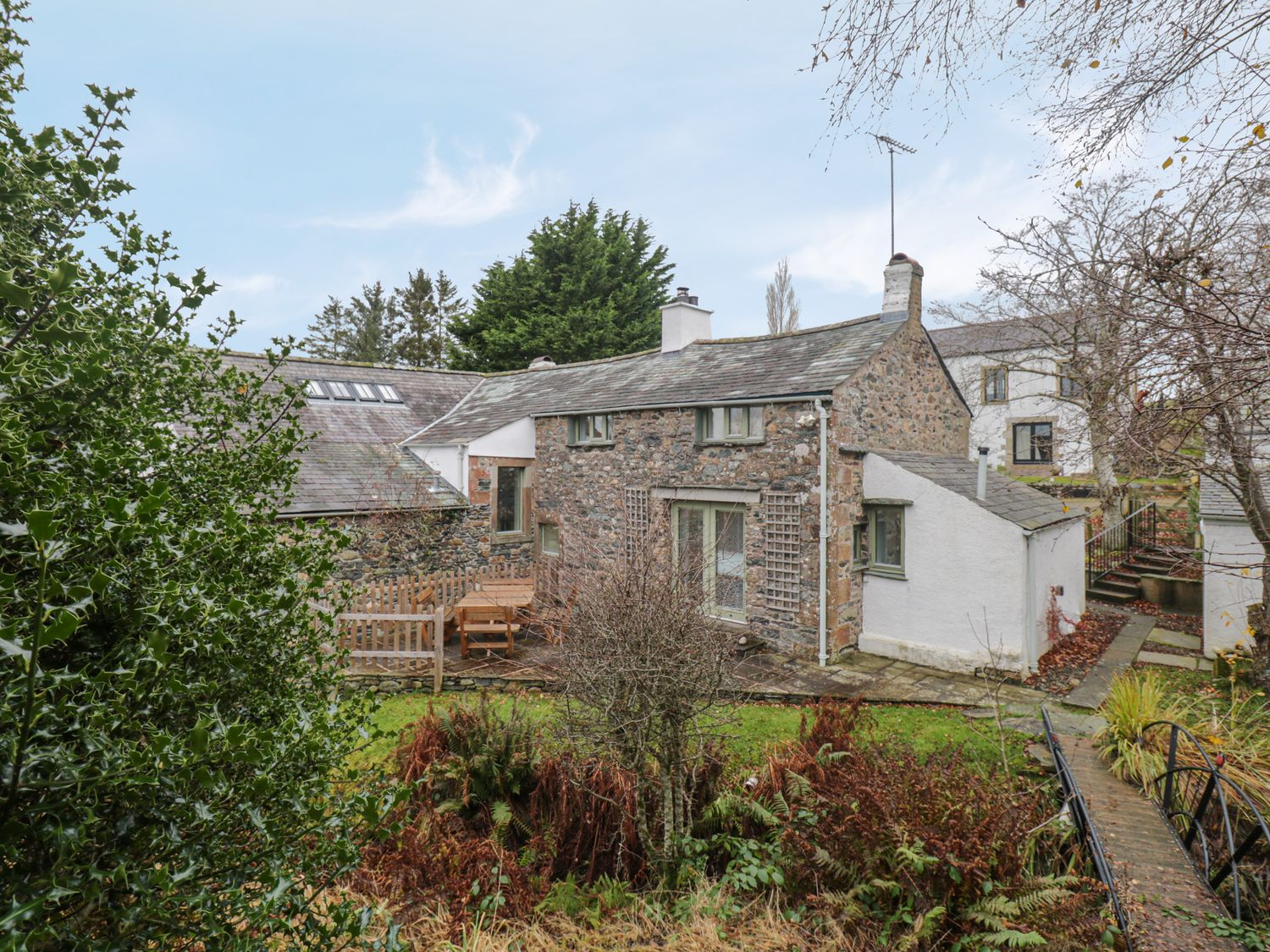 Low Melbecks Cottage - Lake District - 1024591 - photo 1