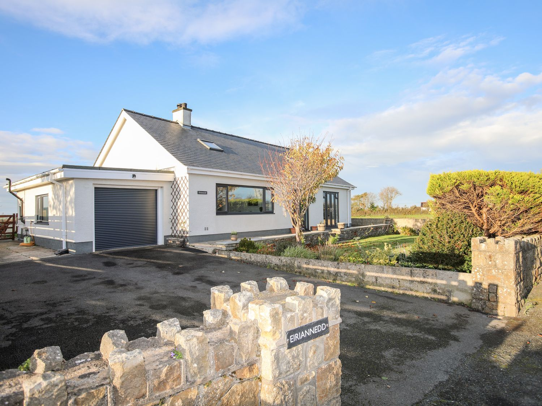 Eiriannedd - Anglesey - 1024648 - photo 1