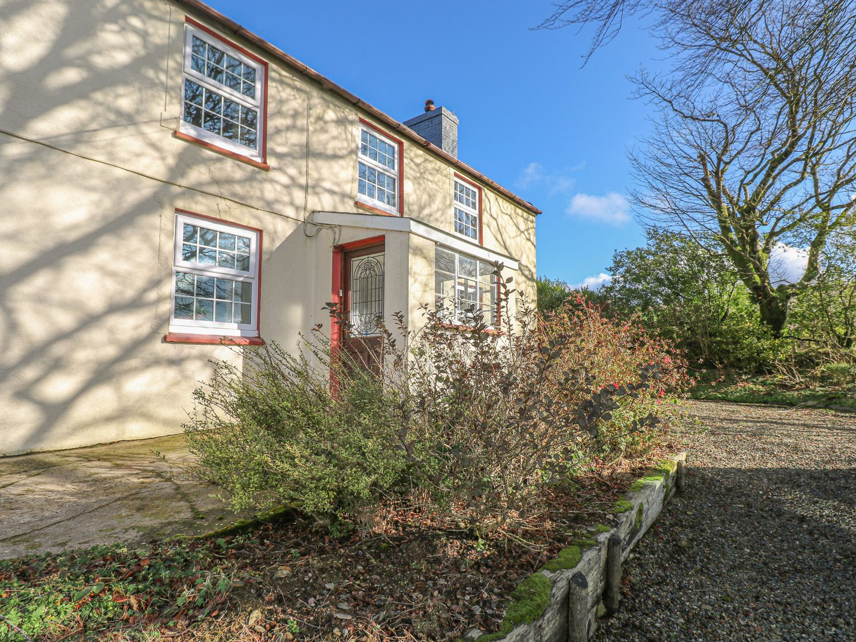 Ffynnondici Farmhouse - South Wales - 1024661 - photo 1