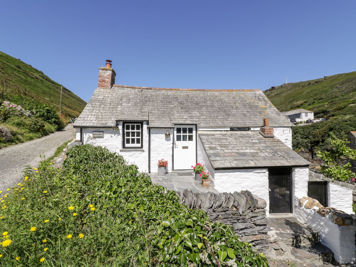 Harbour Cottage - Cornwall - 1024671 - photo 1