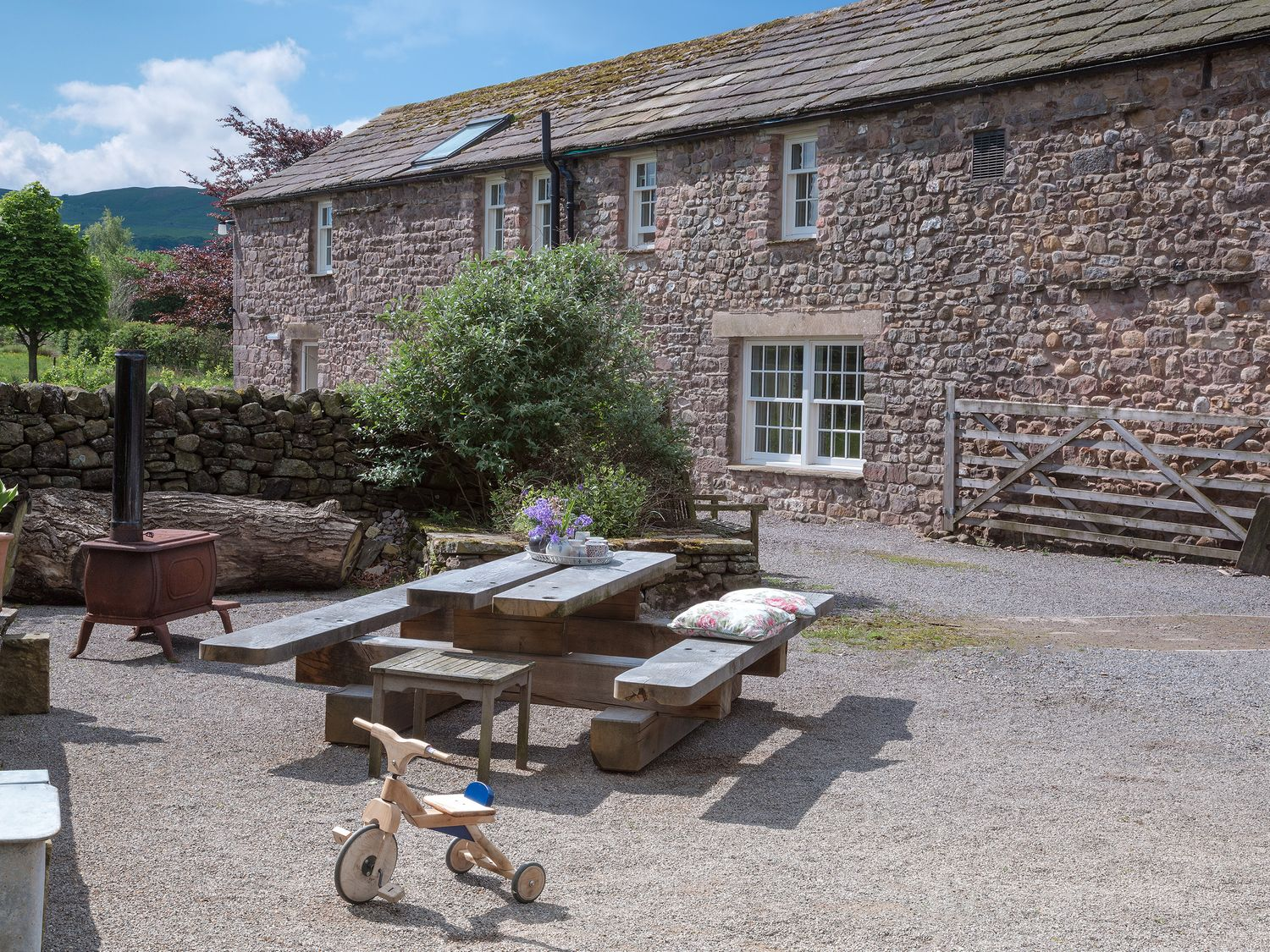 Nelson Barn - Lake District - 1024719 - photo 1