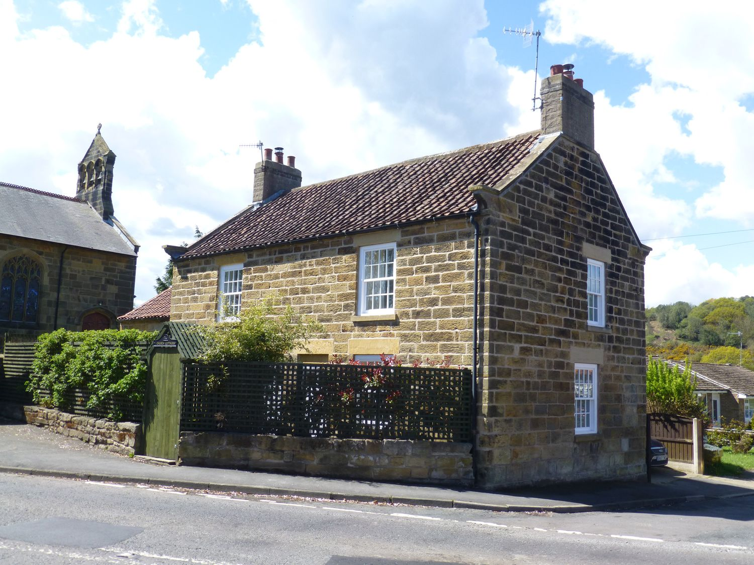 1 Church Cottages - Whitby & North Yorkshire - 1024865 - photo 1
