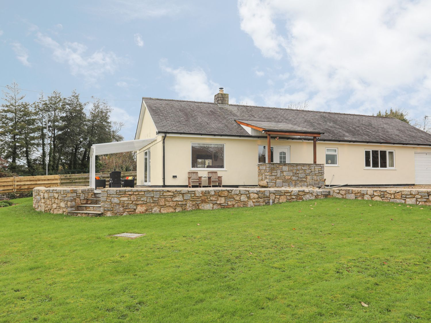 Cae Capel - Anglesey - 1024870 - photo 1