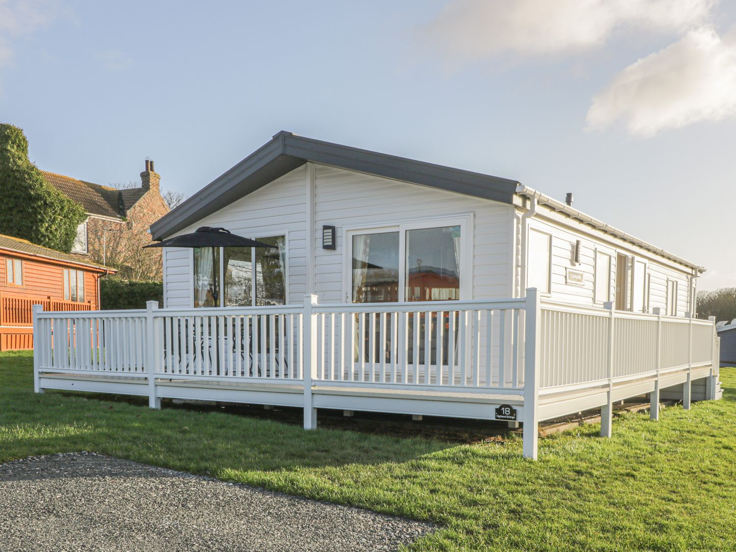 Sandy Lodge - North Yorkshire (incl. Whitby) - 1024893 - photo 1
