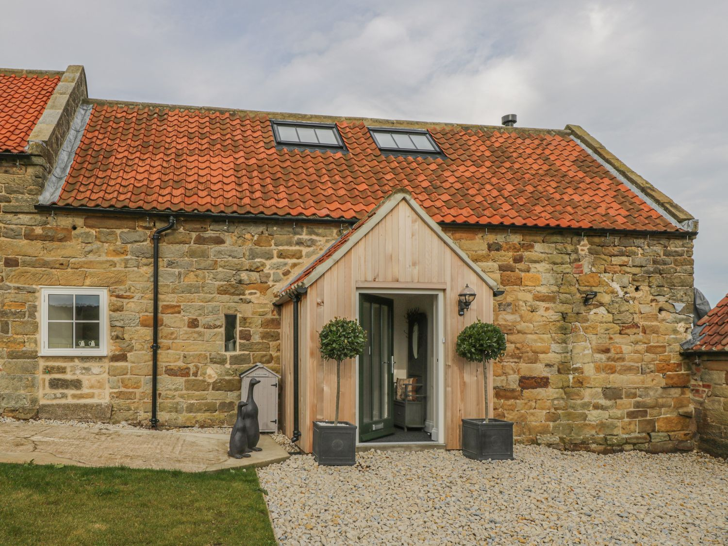 The Byre - Whitby & North Yorkshire - 1024899 - photo 1