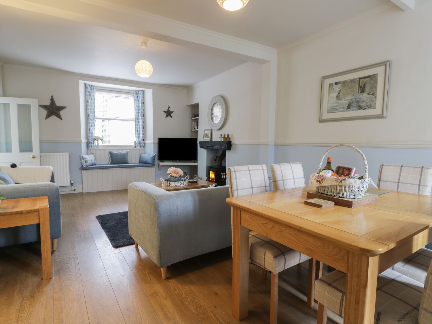 Potter Hill Cottage - Whitby & North Yorkshire - 1025071 - photo 1