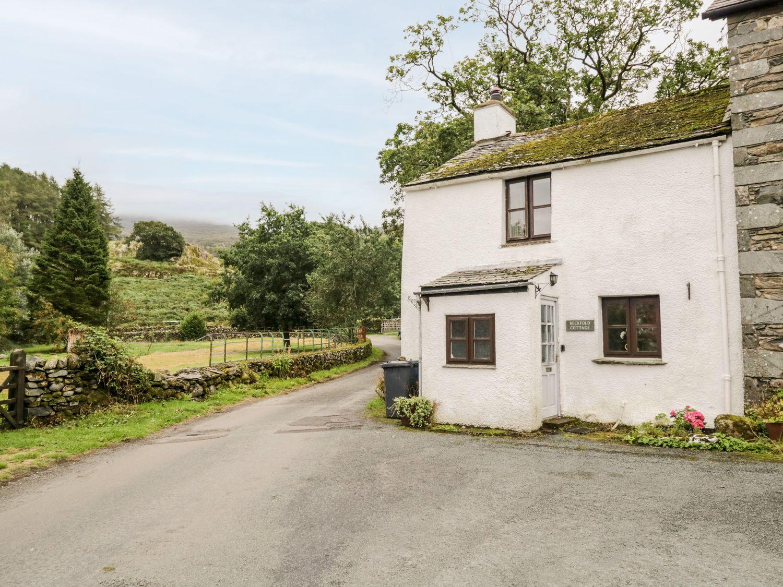 Beckfold Cottage - Lake District - 1025088 - photo 1