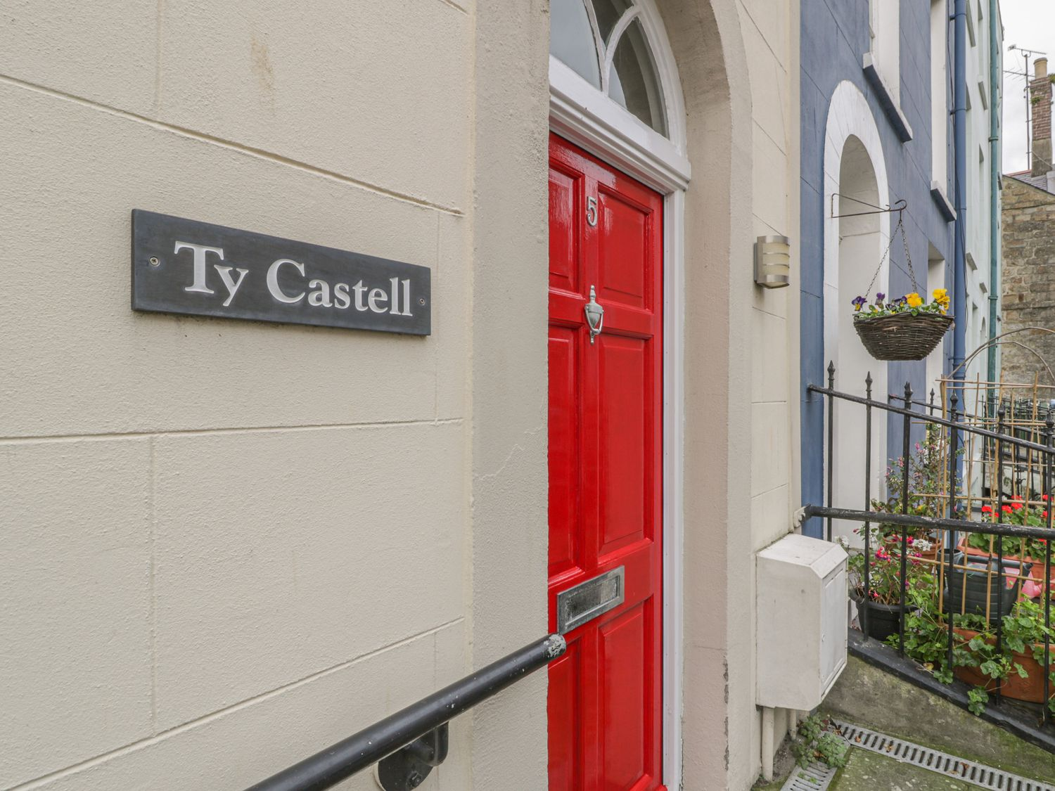 Ty Castell - North Wales - 1025137 - photo 1